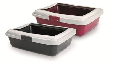 Savic Aristos Tray + Rim Medium