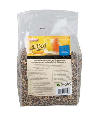 Flamingo Bird Food Canary Extra 1kg