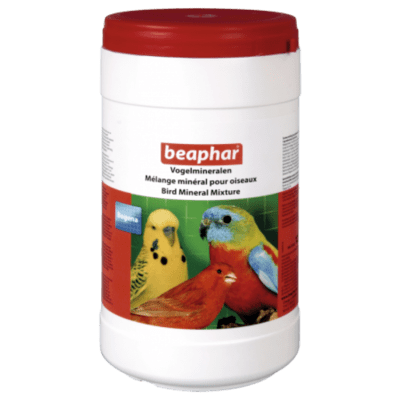 BEAPHAR BIRD MINERAL MIXTURE - 1.25 KG