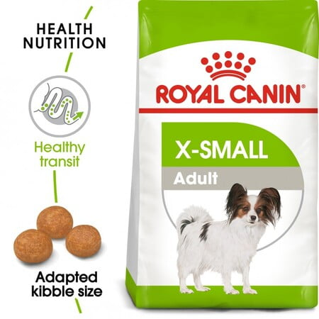Royal Canin Size Health Nutrition XS Adult 1.5KG