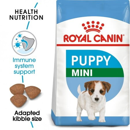 Royal Canin Size Health Nutrition Mini Puppy 2KG