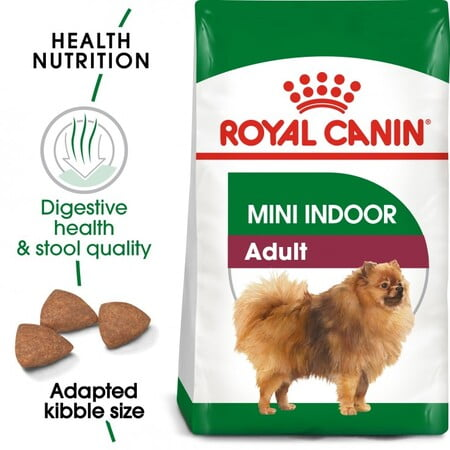 Royal Canin Size Health Nutrition Mini Indoor Adult 1.5KG