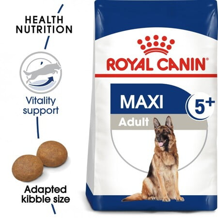 Royal Canin Size Health Nutrition Maxi Adult 5+15 KG