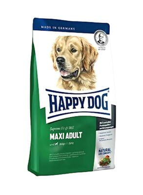 Happy Dog Supreme Fit & Well Maxi Adult - 4KG