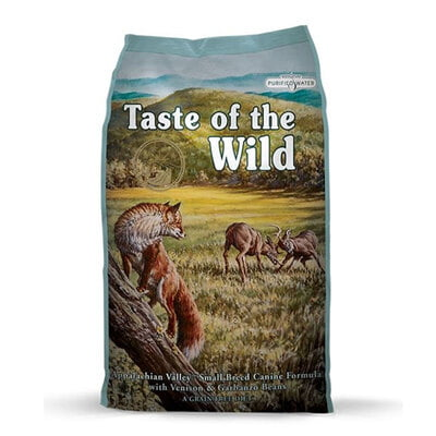 Taste Of The Wild Appalachian Valley Small Breed Canine 2.27KG