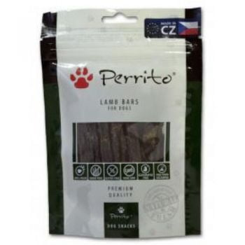 Perrito Snacks Lamb Bars 100G(Dog)