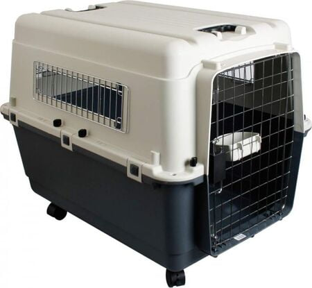 Flamingo Travel Crate Aviation Carrier LARGE