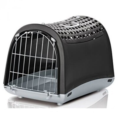 IMAC Travel Crate Linus Carrier for cats and dogs 50x32x34.5 CM (80491)