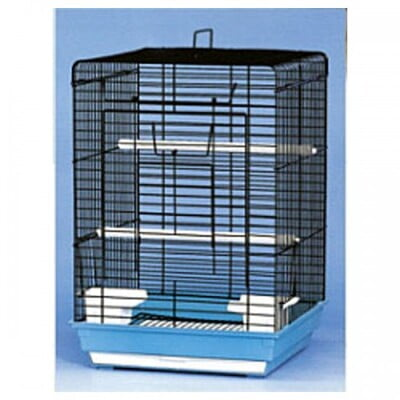 DAYANG BIRD CAGE DNG (MEDIUM): SIZE:40×40×58CM- 6 PCS/BOX