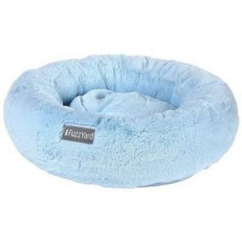 FuzzYard Eskimo Blue Bed LARGE