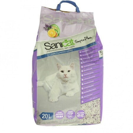 SANICAT SUPER PLUS 20 L