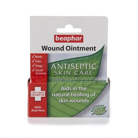 BEAPHAR WOUND OINTMENT 30 ML