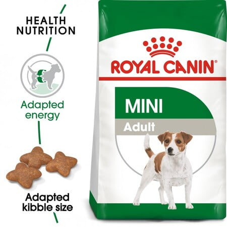 Royal Canin Size Health Nutrition Mini Adult 2KG (Dry Food)