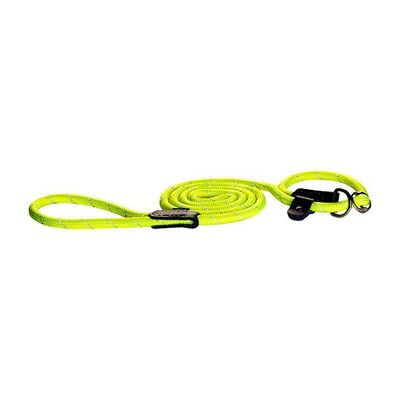 Rogz Rope Dog Lead Large