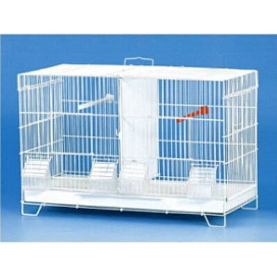 BIRD CAGE DNG (MEDIUM): SIZE:59×27×39cm (4 Pcs/Box)