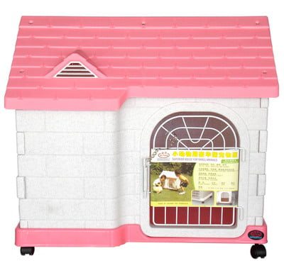 Suprerior house for small animals bc085