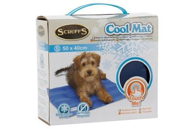 "Scruffs Cool Mat Small (50 x 40cm / 19.5"" x 16"")"