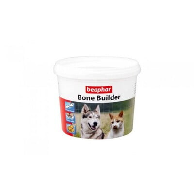 BEAPHAR BONE BUILDER 500G