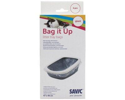 Savic Bag It Up