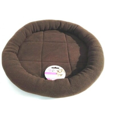 PAW PALS CAT CUSHION SMALL RED ( PCA613)