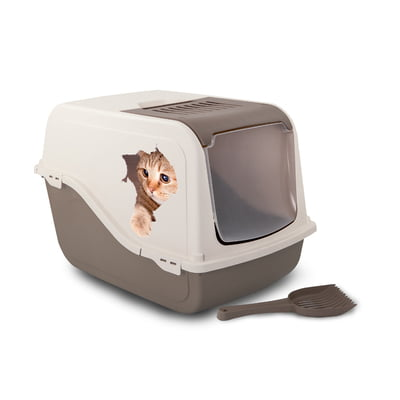 MP BERGAMO Litter Box ARIEL(TOP FREE)