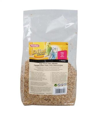 Flamingo Bird Food Parakeet 1kg