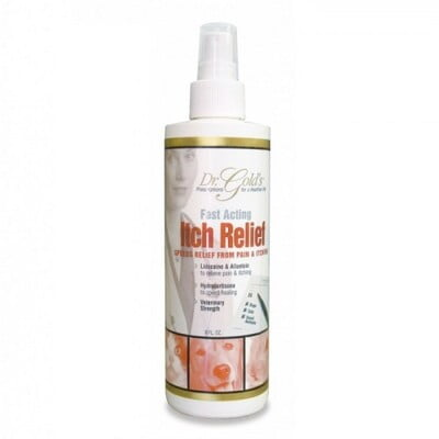 SYNERGY LAB Dr Gold ITCH RELIEF 237 ML
