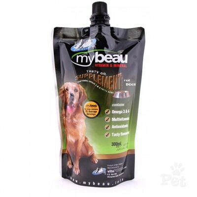 MyBeau Palamountains Dog Supplement 300ml