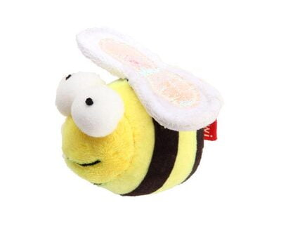 Gigwi Melody Chaser (Bee) With Motion Activated Sound Chip