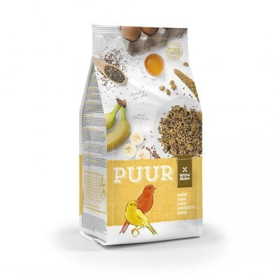 WHITE MOLEN PUUR CANARY 2KG BIRD FOOD