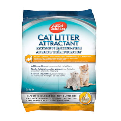 Cat Litter Attractant 255g