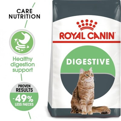 Royal Canin Feline Care Nutrition Digestive Care 2KG