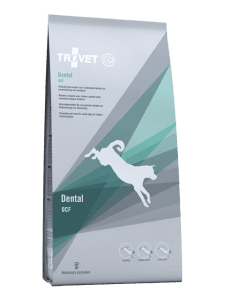 Trovet Dental mini Dog Dry Food 2.5kg