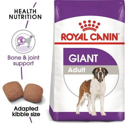 Royal Canin Size Health Nutrition Giant Adult 15KG