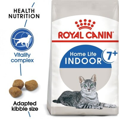 Royal Canin Feline Health Nutrition Indoor 7+Years 1.5KG