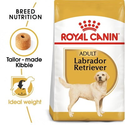 Royal Canin Breed Health Nutrition Labrador Adult 12KG
