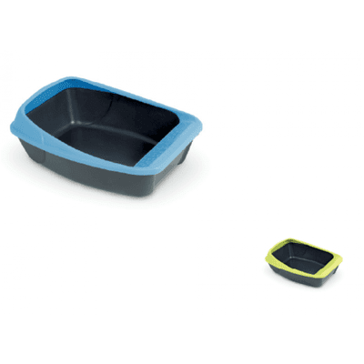MPS VIRGO CAT LITTER TRAY