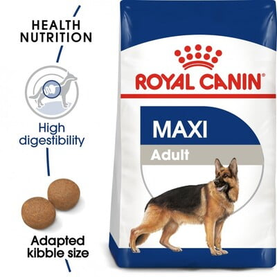Royal Canin Size Health Nutrition Maxi Adult 4KG