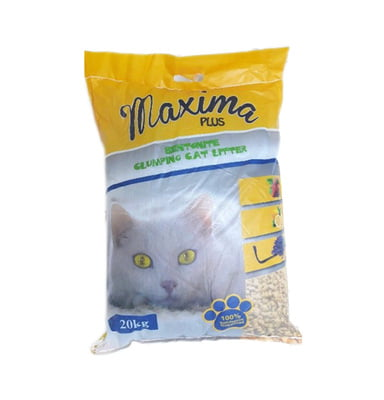 Maxima Plus Cat litter 5kg