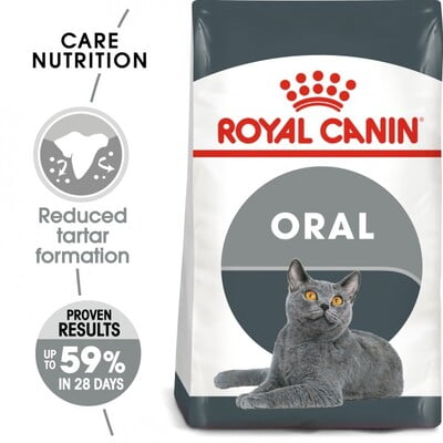 Royal Canin Feline Care Nutrition Oral Care 1.5KG