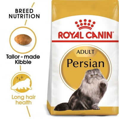 Royal Canin Feline Breed Nutrition Persian 2KG