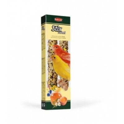 PADOVAN  STIX SWEET CANARINI 60gm BIRD FOOD