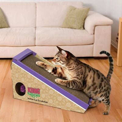 KONG CAT INCLINE SCRATCHER