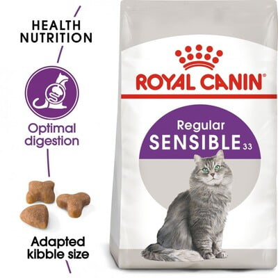 Royal Canin Feline Health Nutrition Sensible 2KG