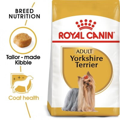 Royal Canin Breed Health Nutrition Yorkshire Adult 1.5KG