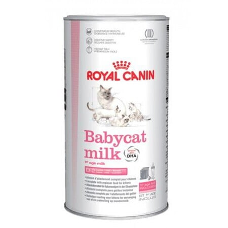 Royal Canin BabyCat Milk 300G