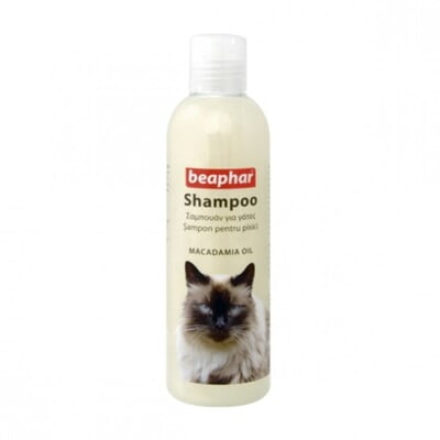 BEAPHAR SHAMPOO ANTI ITCH DOGS & CATS 200ML