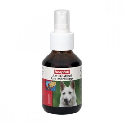 BEAPHAR ANTI-GNAWING ATOMIZER DOG (REPELLENT) 100ML