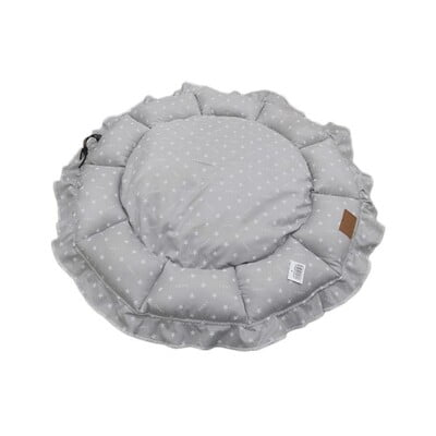 CATRY PET BED 60X60X12CM