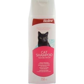 BIOLINE CAT SHAMPOO 250ML